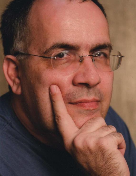 Irenio Silveira Chaves
