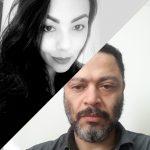 Alynne Sipaúba e André Mello