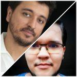 Daniel Reis e Bruno Cidadão