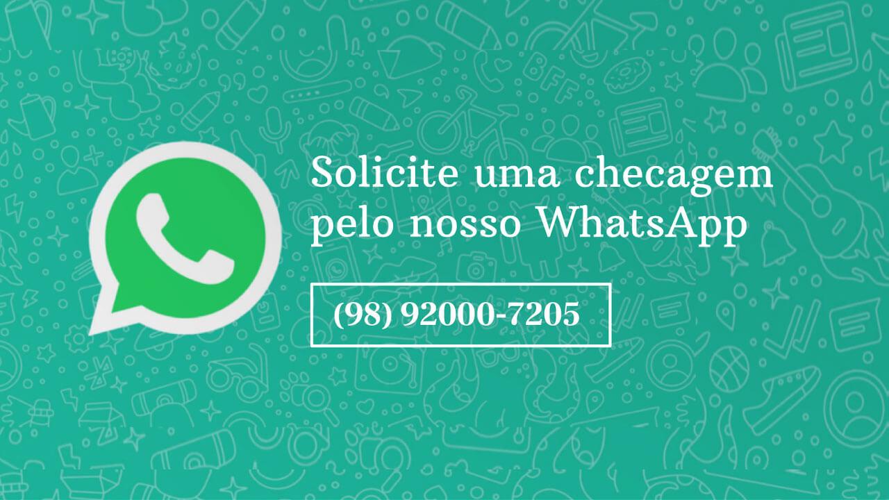 WhatsApp - Coletivo Bereia