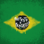 Evangélicos pela democracia se manifestam contra governo Bolsonaro e as fake news