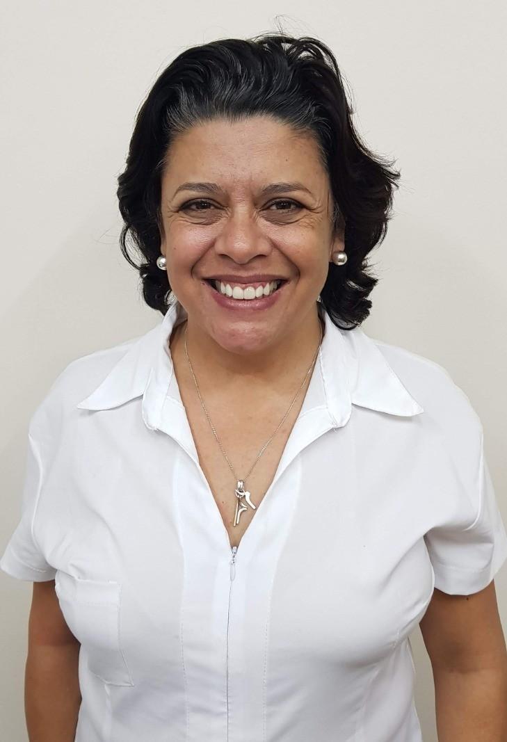 Patrícia Regina Moreira Marques