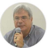Claudio Oliveira Ribeiro