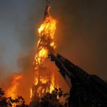 Incêndio de Igrejas no Chile não é caso de perseguição a cristãos