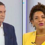 Eleições 2020: Bispo Marcelo Crivella recorre a conteúdos falsos em debate na TV