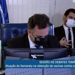 O caso do assessor internacional do Planalto que negou ter feito gesto racista que foi agora confirmado em investigação