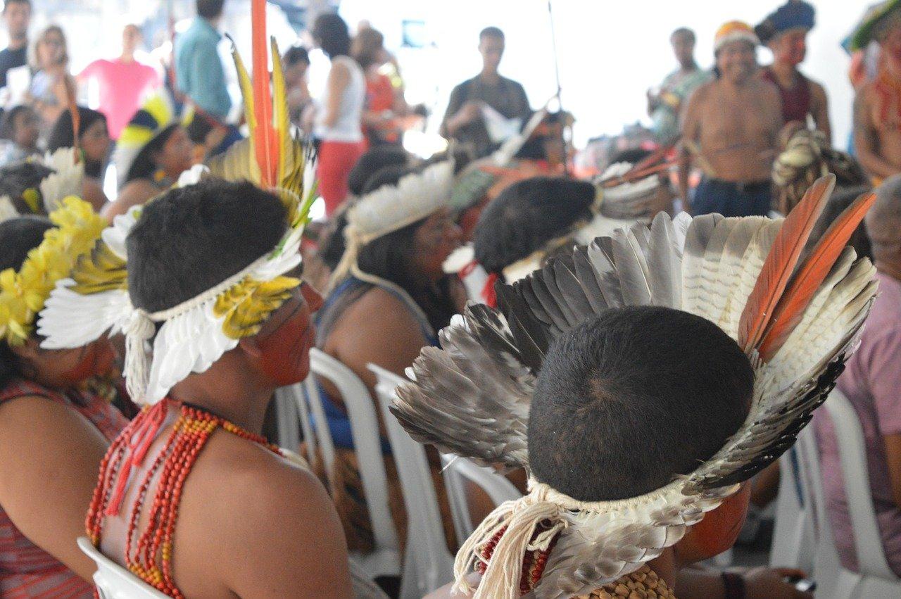 O atual governo levou morte aos indígenas