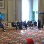 Bispo da Assembleia de Deus Abner Ferreira participa de encontro inter-religioso no Vaticano